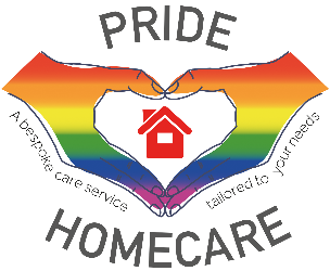Pride Home Care Logo